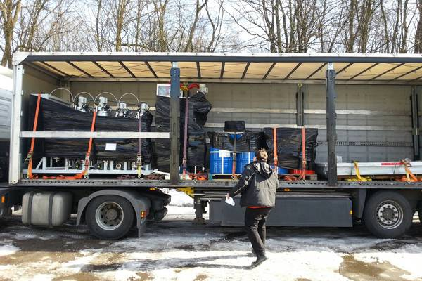 Ladungssicherung-Schulung-VDI-2700-LASI-Hamburg-Daniel-Bisanzio